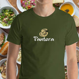 Pantera Bread T-Shirt - punpantry