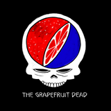 The Grapefruit Dead T-Shirt - punpantry