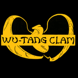 Wu-Tang Clam T-Shirt - punpantry