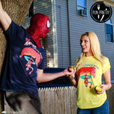 Cider Man T-Shirt - punpantry