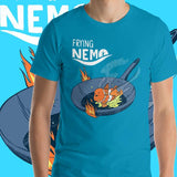 Frying Nemo T-Shirt - punpantry