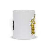 Cheez Wiz Khalifa Ceramic Mug - punpantry