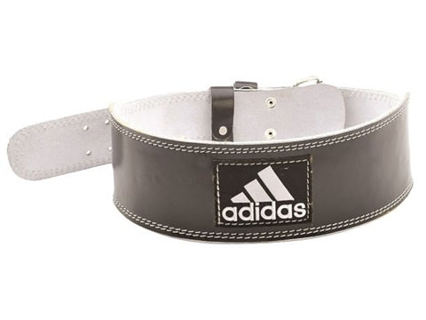 LEATHER LUMBAR BELT