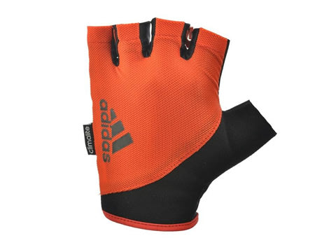 ESSENTIAL GLOVES M - BOLD ORANGE