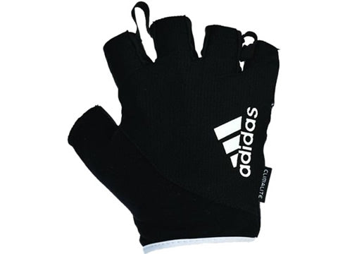 ESSENTIAL GLOVES - XL WHITE