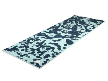 6mm YOGA MAT - BUTTERFLY PRINT
