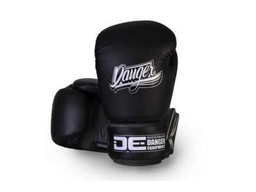 Boxing gloves DEBGT-003 Black