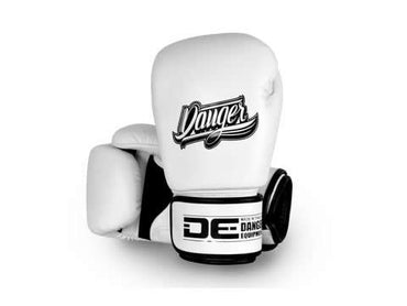 Boxing gloves DEBGT-003 White