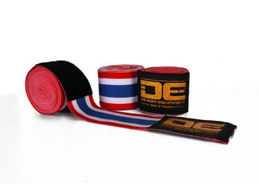 Hand Wraps DEHDW-001 Thai Flag