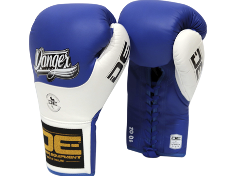 Boxing gloves DEBGCO-001 Blue