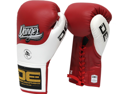 Boxing gloves DEBGCO-001 Red