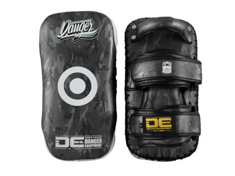 Thai Pads DEKKP-001 Army Grey