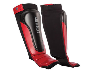 DRIVE MMA SHIN INSTEP GUARDS