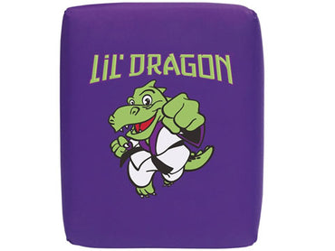 LIL' DRAGON SQUARE HAND TARGET