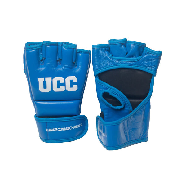 UCC MMA 6 oz. Competition Fight Gloves