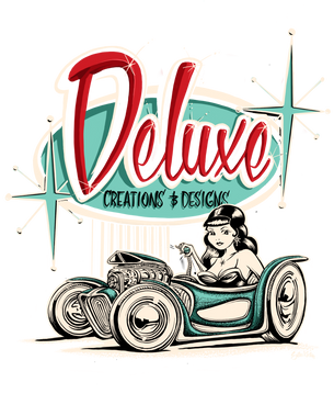 Deluxe Creations and Designs
