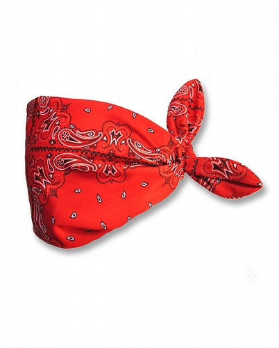 Liquorbrand - Headscarf - Bandana Red
