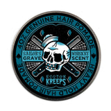 Kustom Kreeps - Sailor's Grave (Heavy) Limited Edition Pomade