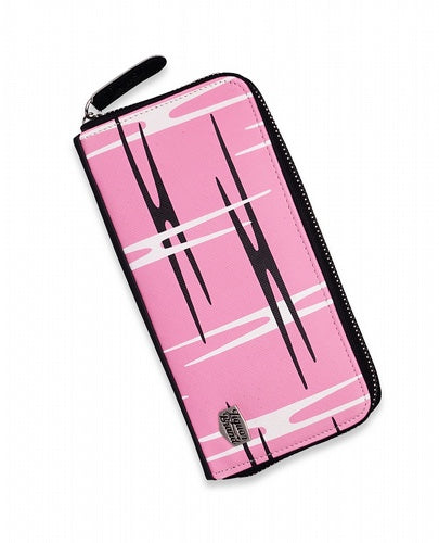 Liquorbrand - Atomic Pink - Women's Wallets