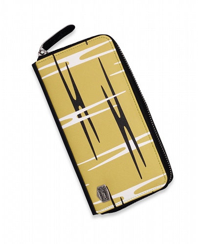Liquorbrand - Atomic Yellow - Women's Wallets