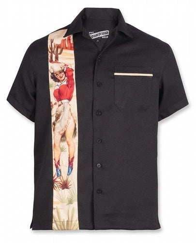 Liquorbrand - Mens Arizona Work Shirt