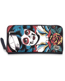 Liquorbrand - Loose Lips - Women's Wallets