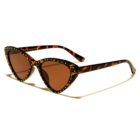 Catch a Thief - Star Studded - Tortoise Shell