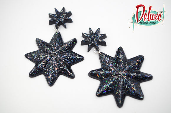 Starbright - Dangle Earrings