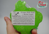Immerse & Co - Slimer - White Light (Hibiscus Cucumber) - Bath Bomb