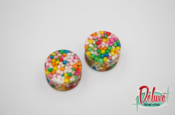 18mm Sprinkle Plugs
