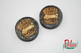 30mm Treasure Chest Plugs