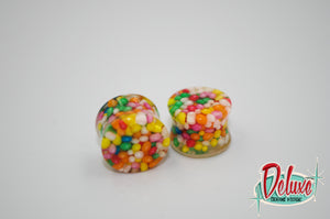 14mm Sprinkles Plugs