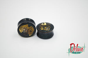 20mm Clockwork Plugs