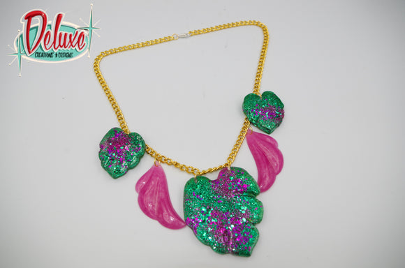 Oh So Tropic - Necklace