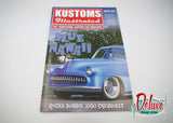 CLEARANCE  Kustoms Illustrated - Issue 54