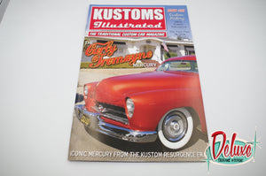 CLEARANCE  Kustoms Illustrated - Issue 55