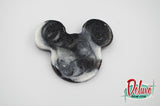 Large Mouse Brooch