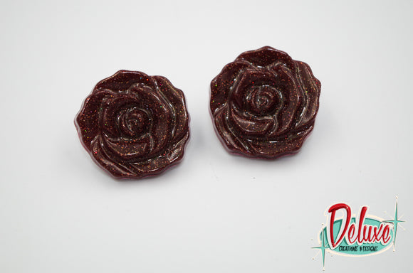 Roses Studs