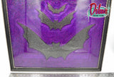 Dark Home Decor - Bat Frame