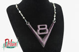 V8 Necklace