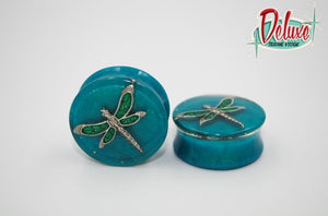 28mm Dragonfly Plugs
