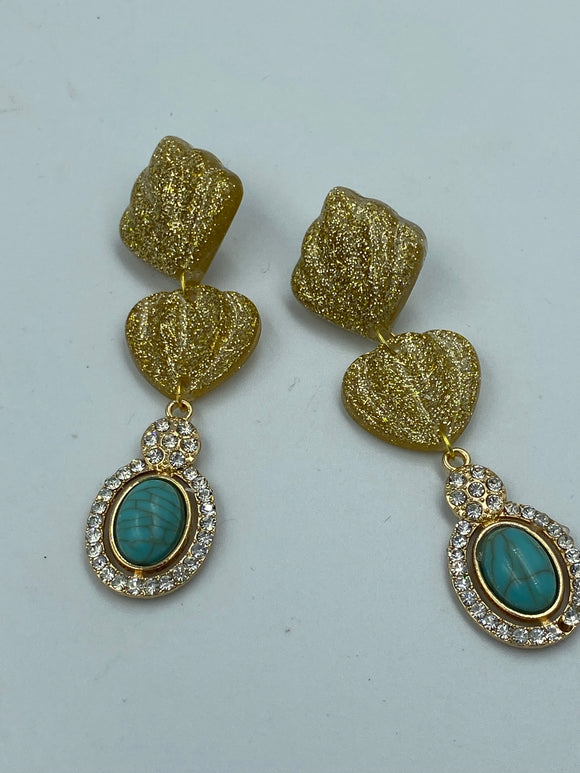Elegance Collection - Dangle Earrings