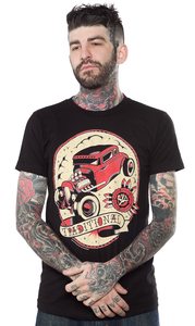 Kustom Kreeps - Mens Traditional TShirt