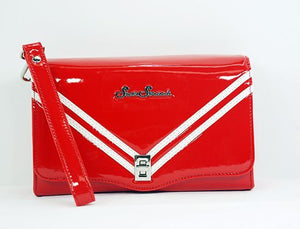 Star Struck - Rocket Clutch - Red