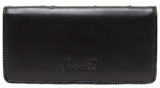 Sourpuss - Spiderweb Wallet Black - Women's Wallets