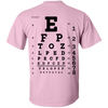 Image of Eye Exam G200 T-Shirt