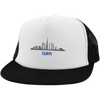 Image of Dubia - Trucker Hat with Snapback