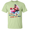 Image of Muhammad Ali | Float like a butterfly, Sting Like a Bee | Cotton T-Shirt