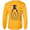 Image of Eye Exam G240 T-Shirt