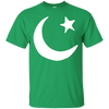 Image of Pakistan Flag - Ultra Cotton T-Shirt